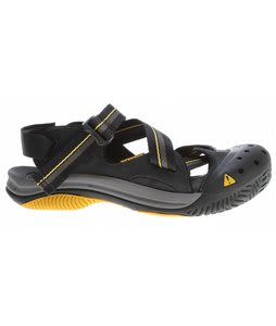 Keen Hydro Guide Water Shoes Black