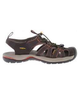 Keen Kanyon Water Shoes Black Olive/Brindle