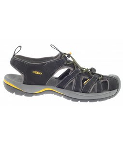 Keen Kanyon Water Shoes Black/Gargoyle