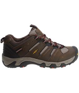 Keen Koven Wide Hiking Shoes Cascade/Bossa Nova