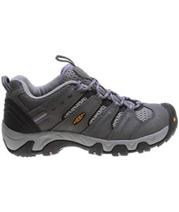 Keen Koven Hiking Shoes Gargoyle/Bougainvillea