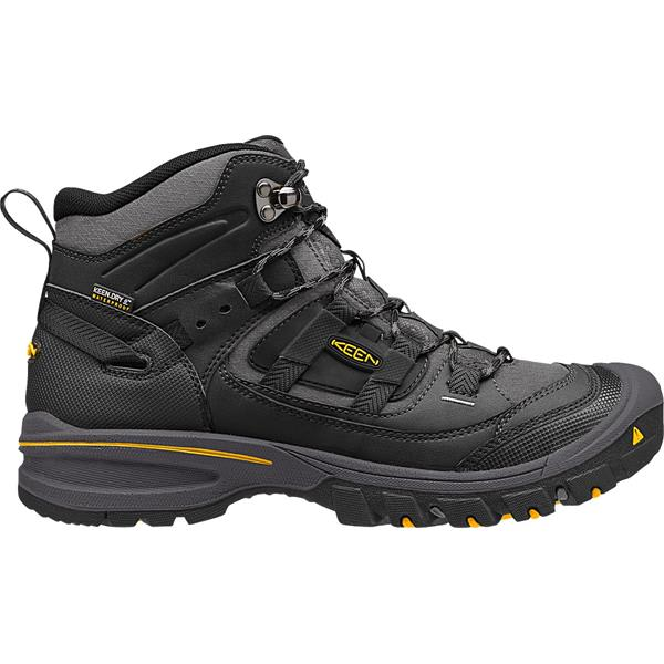 Keen Logan Mid WP Hiking Boots