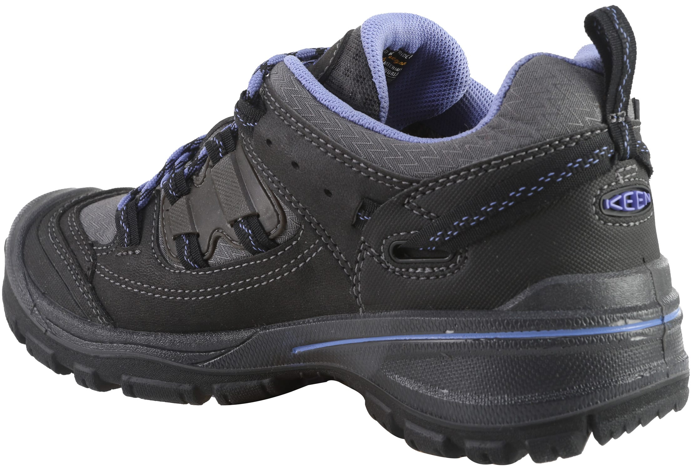 Keen Logan Wp Hiking Shoes Womens