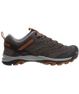 Keen Marshall Hiking Shoes Black Olive/Glazed Ginger
