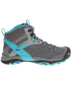 Keen Marshall Mid Hiking Boots Gargoyle/Baltic