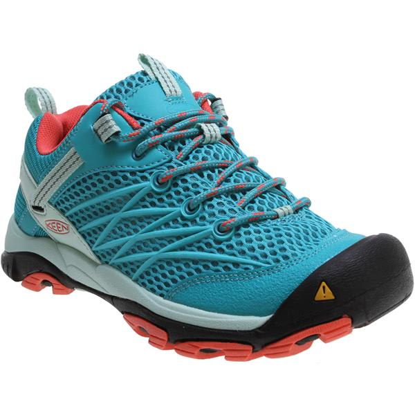 On Sale Keen Marshall Hiking Shoes - Womens up to 40% off