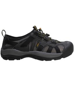 Keen Mckenzie Water Shoes Black/Gargoyle