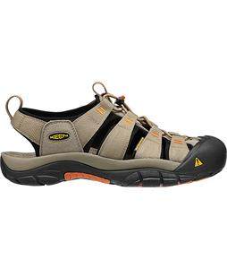 Keen Newport H2 Sandals Brindle/Sunset