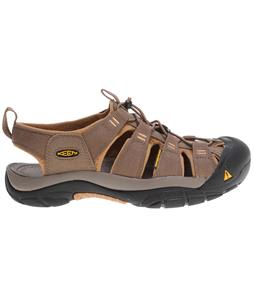 Keen Newport H2 Sandals Shitake/Brown Sugar