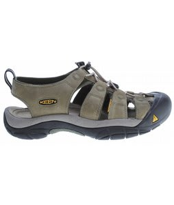 Keen Newport Water Shoes Khaki/Forest Night