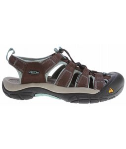 Keen Newport H2 Water Shoes Slate Black/Canton