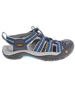 Keen Newport H2 Sandals Midnight Navy/Norse Blue