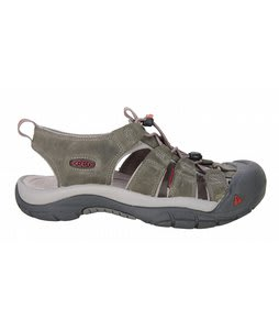 Keen Newport Water Shoes Gargoyle/Bossa Nova