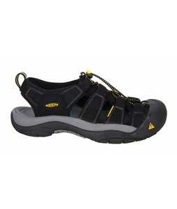 Keen Newport H2 Water Shoes Black