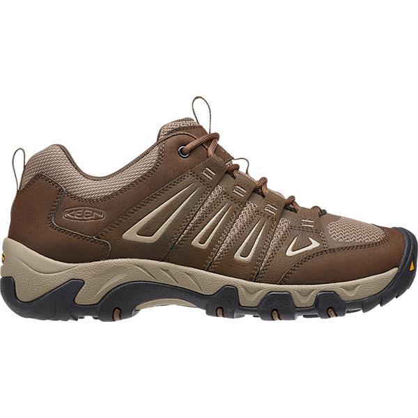 Keen Oakridge Hiking Shoes