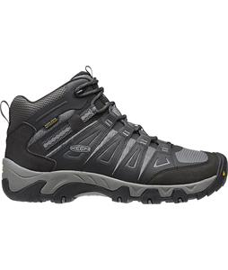 Keen Oakridge Mid WP Hiking Boots