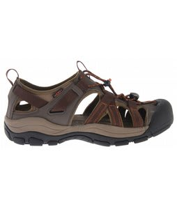 Keen Owyhee Water Shoes Slate Black/Rust