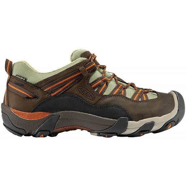 Keen Red Rock Low WP Hiking Shoes