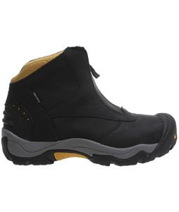 Keen Revel II Zip Boots Black/Tawny Olive
