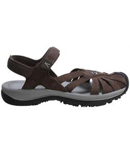 Keen Rose Sandals Cascade Brown/Neutral Gray