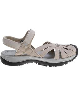 Keen Rose Sandal Sandals Aluminum/Neutral Gray