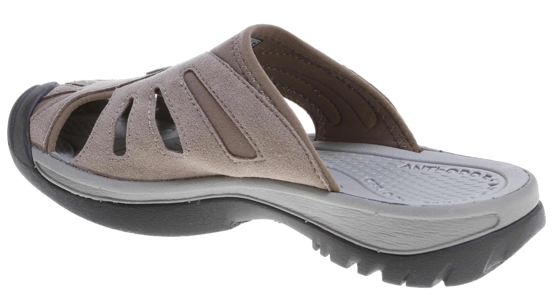 Keen Rose Slide Sandals Womens