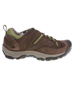 Keen Susanville Low Hiking Boots Slate Black/Woodbine