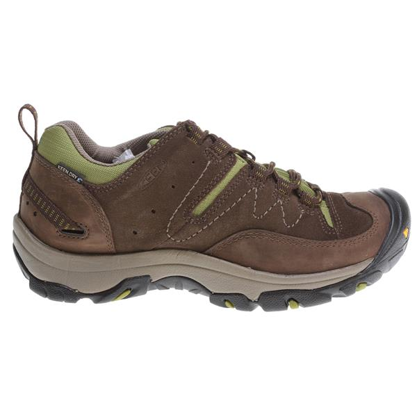 Keen Susanville Low Hiking Boots