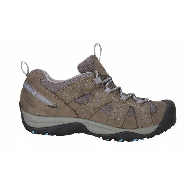 Keen Shasta Low Hiking Shoes