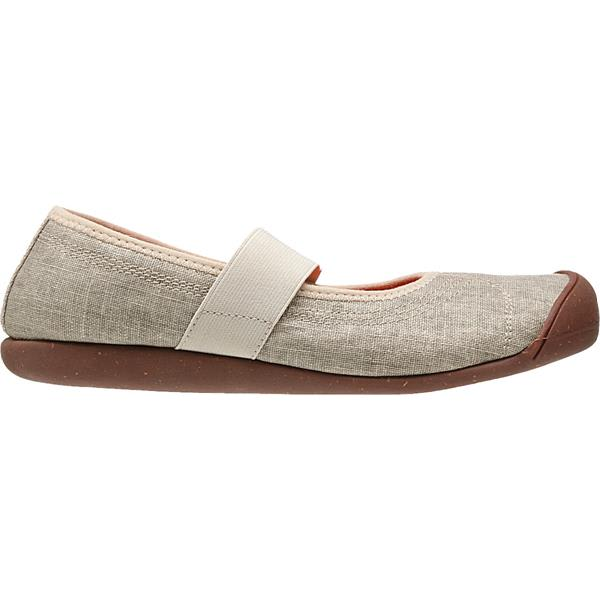 Keen Sienna MJ Canvas Shoes