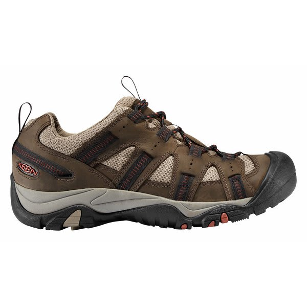 Keen Siskiyou Low Shoes