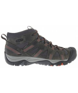 Keen Siskyou Mid WP Hiking Shoes