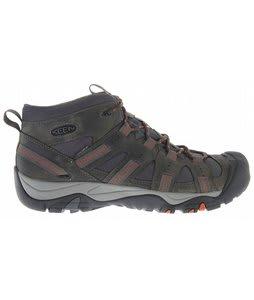 Keen Siskyou Mid WP Hiking Shoes