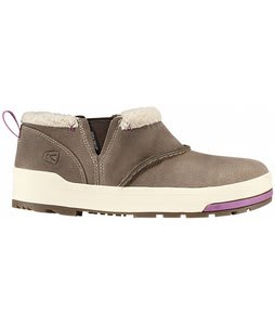 Keen Snowmass Slip On Shoes Simply Taupe/Grape Nectar
