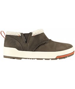 Keen Snowmass Slip On Shoes Slate Black/Rust