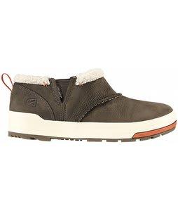 Keen Snowmass Slip On Shoes Slate Black/Rust
