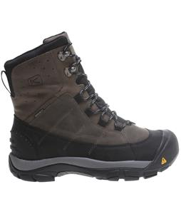Keen Summit County III Boots Black Gargoyle