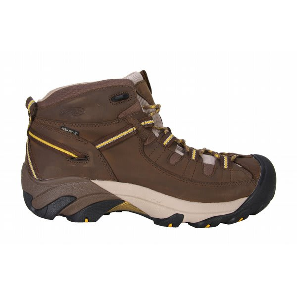 Keen Targhee II Mid Hiking Shoes
