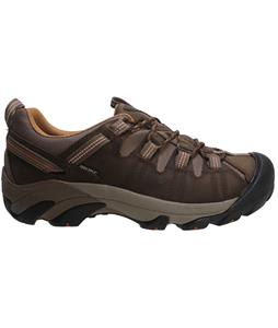 Keen Targhee II Hiking Shoes Cascade Brown/Brown Sugar