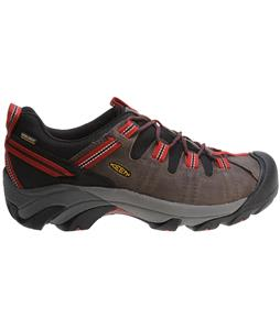 Keen Targhee II Hiking Shoes Magnet/Bossa Nova