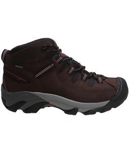 Keen Targhee II Mid Hiking Boots Chestnut/Bossa Nova