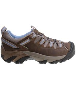 Keen Targhee II Hiking Shoes Dark Earth/Allure