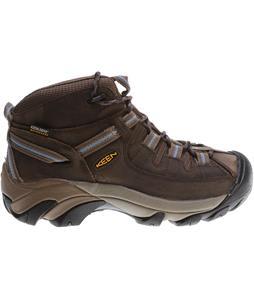 Keen Targhee II Mid Hiking Boots Slate Black/Flint Stone