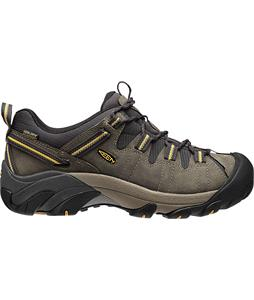 Keen Targhee II Hiking Shoes Raven/Tawny Olive