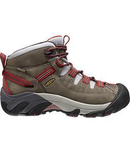 Keen Targhee II Mid Hiking Boots Raven/Bossa Nova
