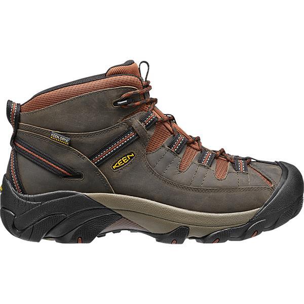 Keen Targhee II Mid WP Hiking Boots