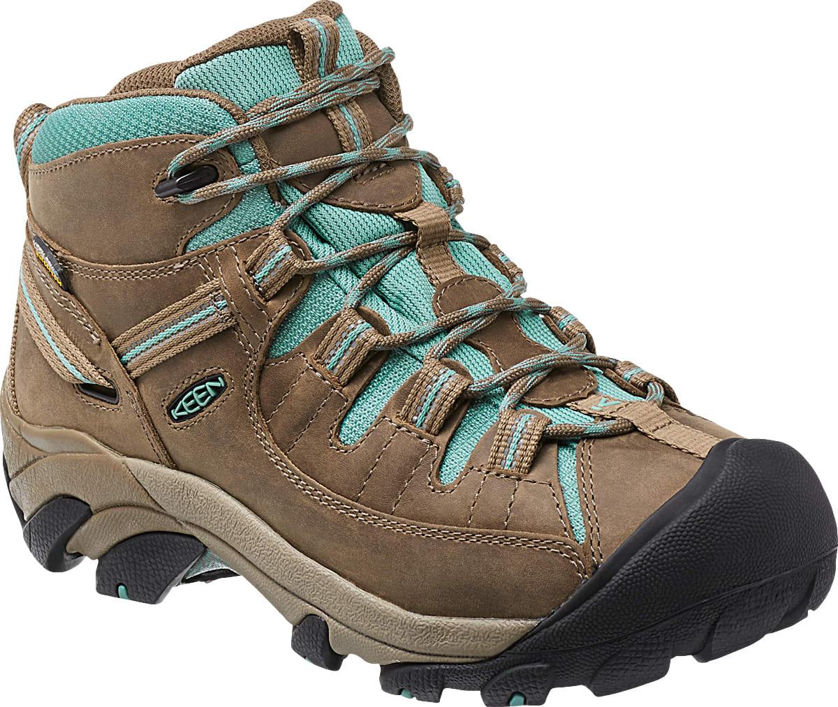 Keen Shitake Womens Shoe Reviews