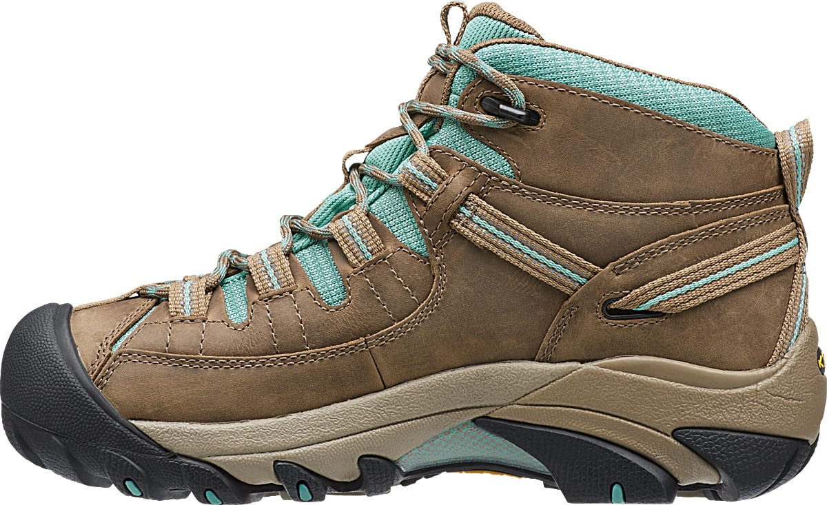 Amazing Keen Womens Voyageur Low Shoes Leather Hiking Trail Boots 6.5-11 NEW | EBay