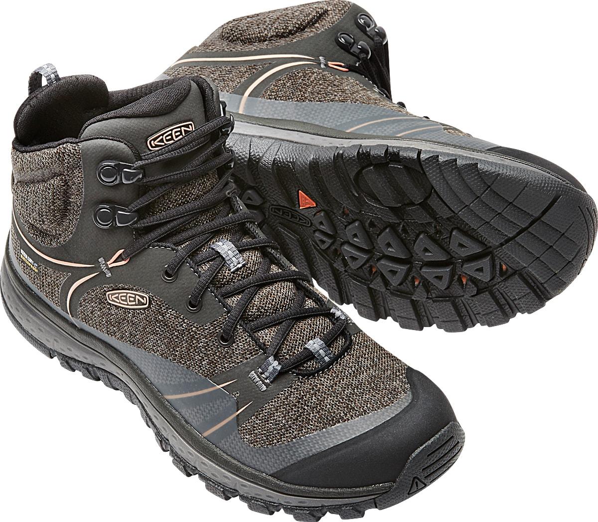 Keen Terradora Mid Wp Hiking Boots Womens 2018