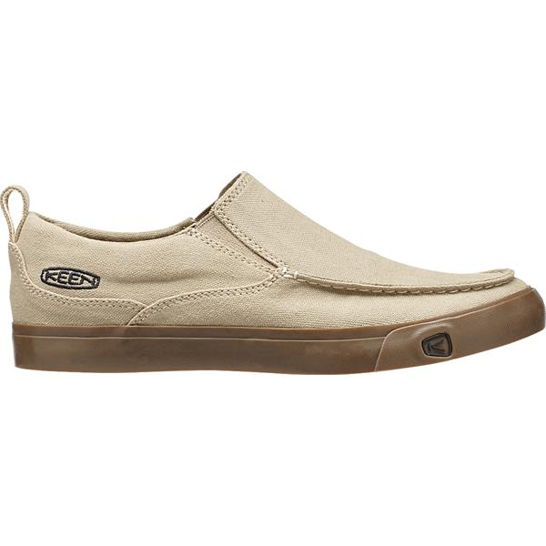 Keen Timmons Slip-On Canvas Shoes